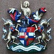 Jewellers coat of arms